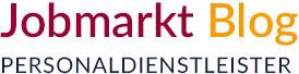 Jobmarkt Logo