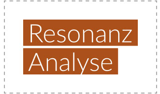 index Resonanz-Analyse