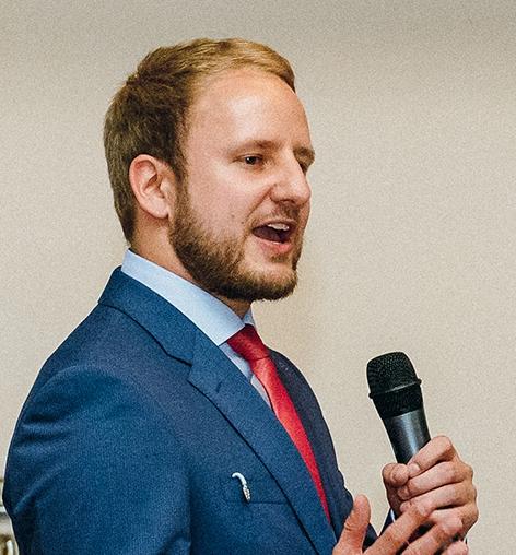 Jonathan Leeb, index Internet und Mediaforschung GmbH
