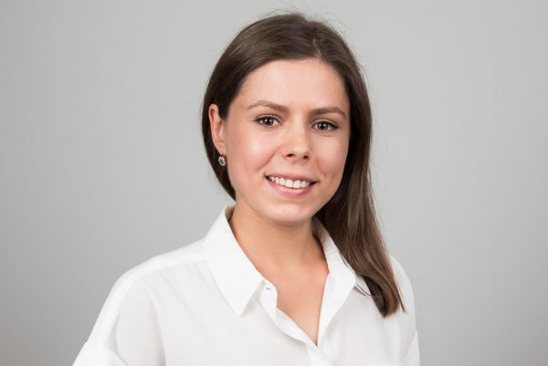 Evgeniya Kozachenko, index Research