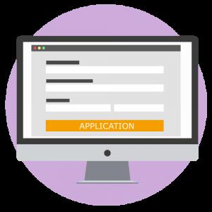 Nutzerführung auf der Karriere-Webseite