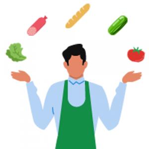 Von Rampensau bis Sandwich Artist Seltsame Job-Bezeichnungen in Stellenanzeigen