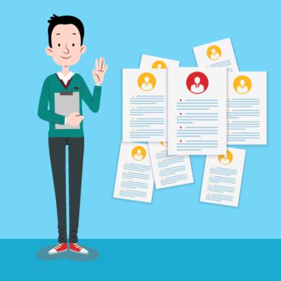 Stellenangebote-Personalvermittler
