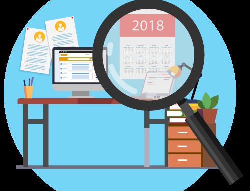 Technische Berufe werden immer gefragter – Jobmarkt Rückblick 2018