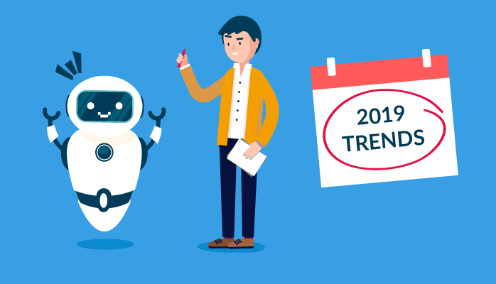 Recruiting Trends 2019