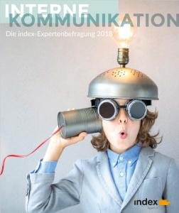 index Studie Interne Kommunikation