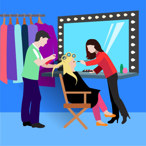 Illustration Jobs in der Modebranche