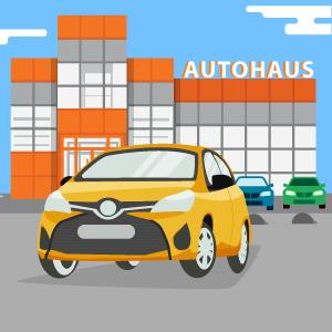 Autozölle: Gefahr für den deutschen Stellenmarkt?