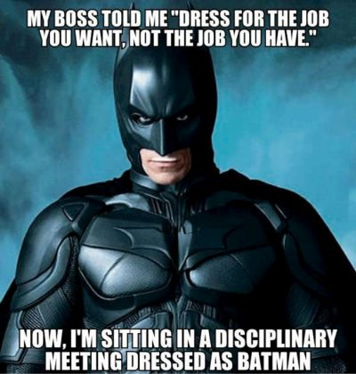 Lustige HR Memes