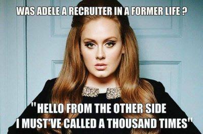 Recruiting Memes