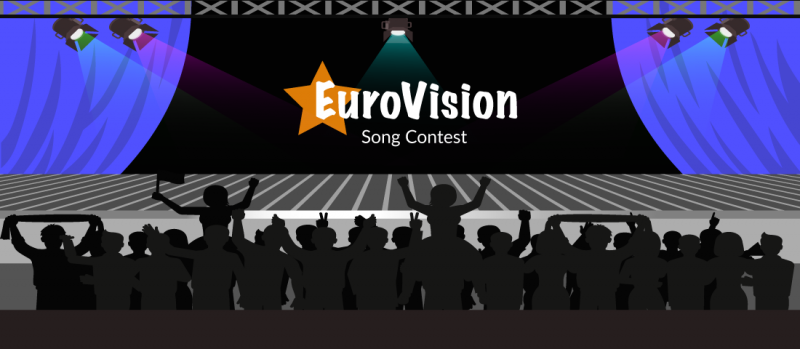 Euro Vision Song Contest