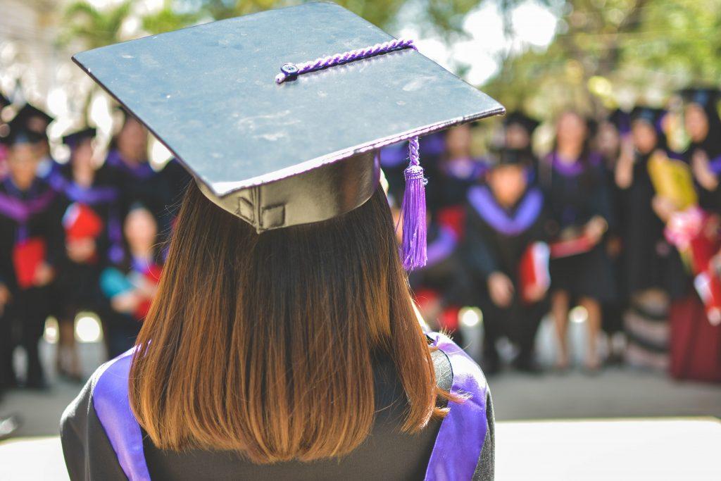 Universitätsabschluss, Md Duran, Unsplash