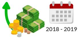 Anzeigenschaltung 2018-2019