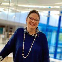 Christiane Carbone, BDVT-geprüfte Fachtrainerin bei index