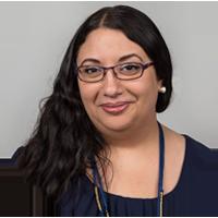 Advertsdata expert Dina El Mestikawy